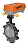 Belimo Advanced Butterfly Valve